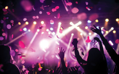 Eight Reasons Why You Should Be Using An Events Agency