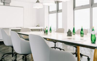 New Venue Management Power