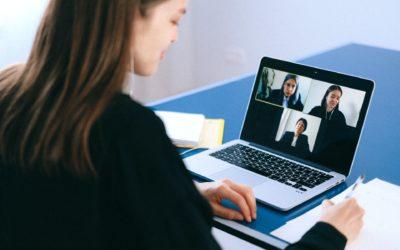 Etiquette Faux Pas to Avoid in Virtual Meetings